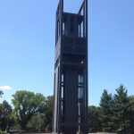 The Netherlands Carillon From Section 27 (slaves Lee Plantation) Of Arlington National Cemetery (photo Luc Rombouts)