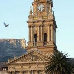 Cape Town, City Hall, Photo By Magemu