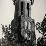 Belmont Tower In 1940