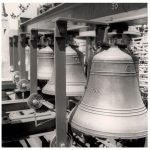 Some Of The Treble Bells [University Of Sydney Archives]