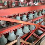 Overview Of The Bells In The Bell Chamber