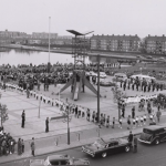 Inauguration On 4 May 1961
