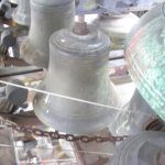 Some Of The Bells Of The Memorial Carillon